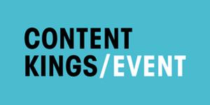 ContentKings Event: De Waarde Van Content