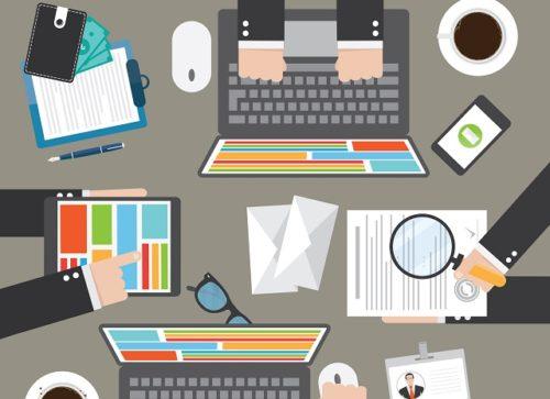 Projectmanagement: Zo Zet Je Je Ambities In Voor Het Optimale Resultaat