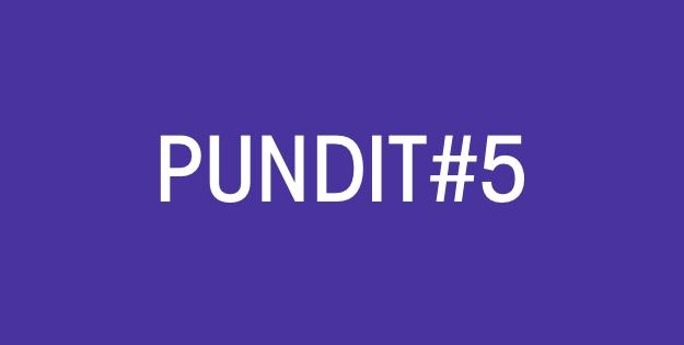 Pundit#5 Overtuigen Met Cijfers