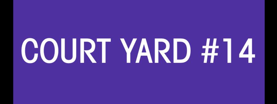 Court Yard #14