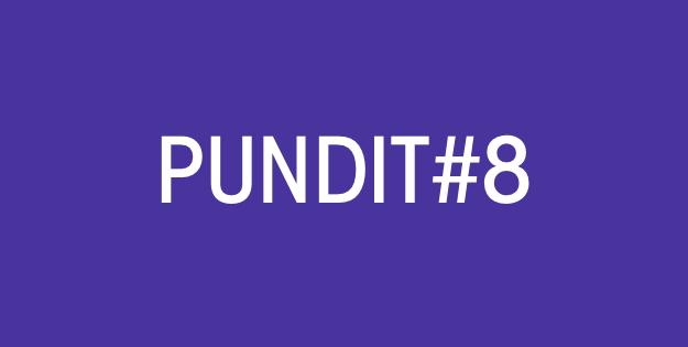 Pundit8